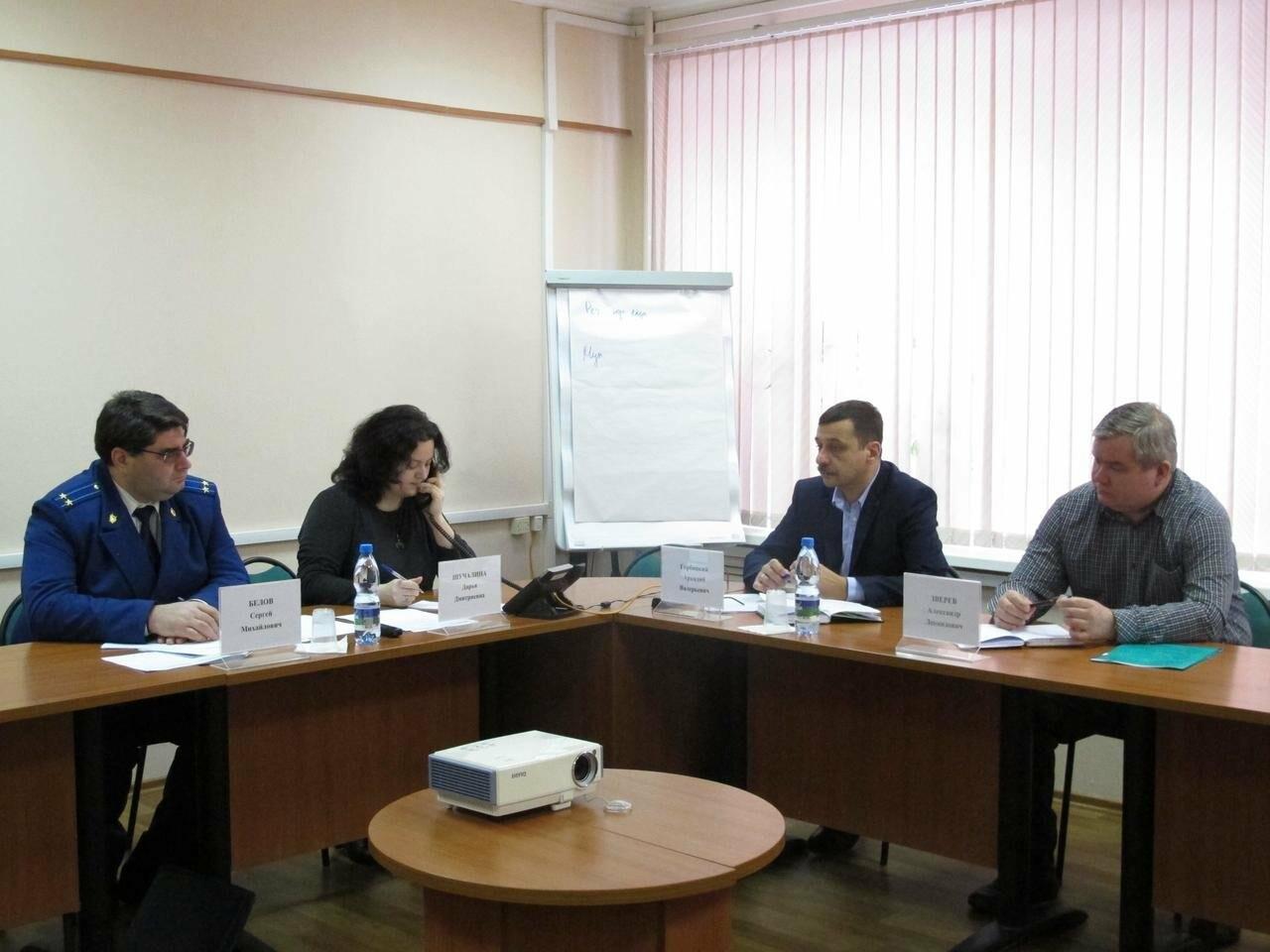 Жители Республики Коми пожаловались в Общественную палату региона на качество уборки снега, фото-1