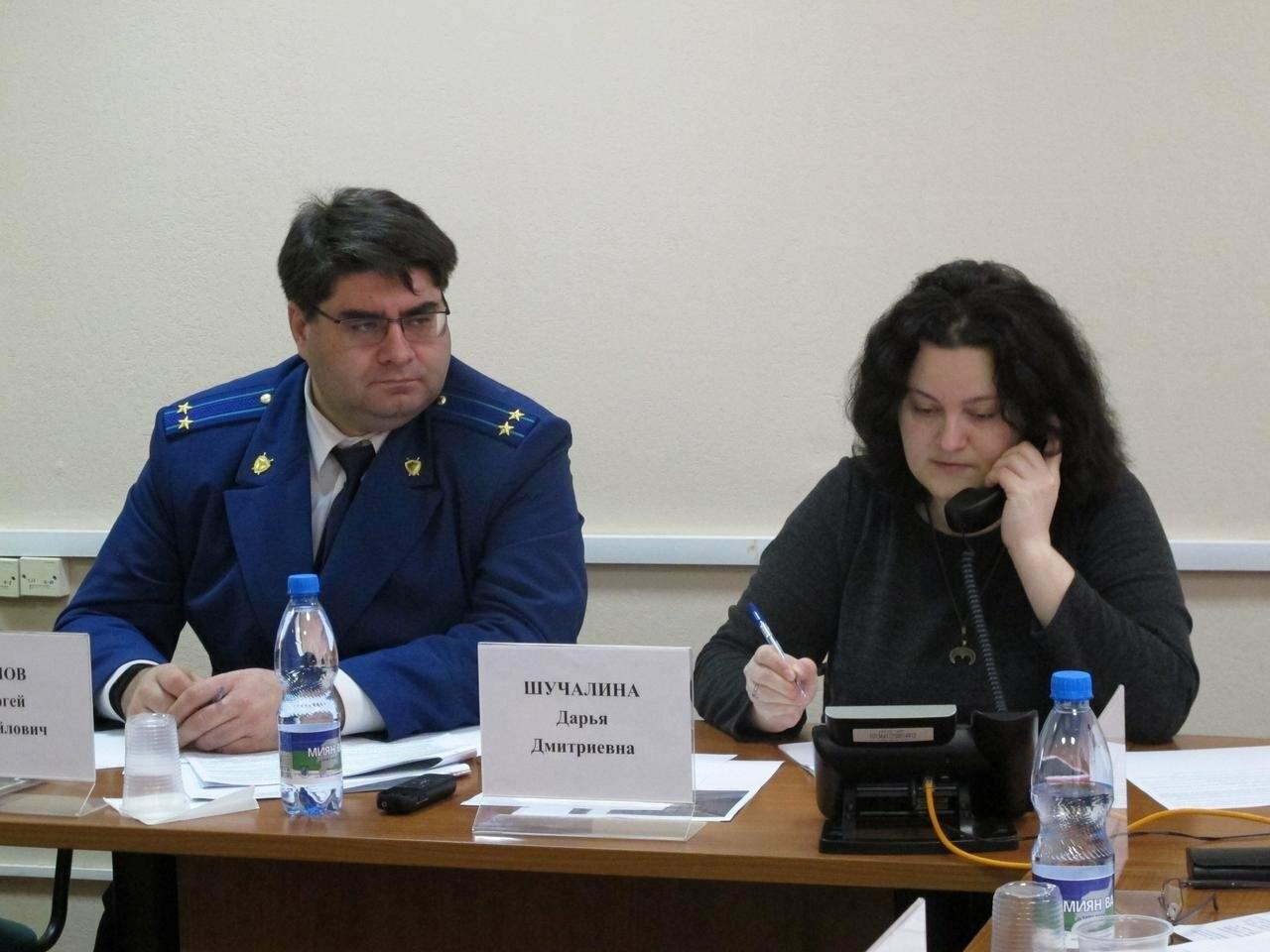 Жители Республики Коми пожаловались в Общественную палату региона на качество уборки снега, фото-2
