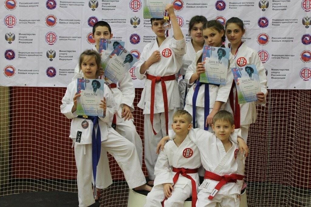 Призёры соревнований по карате-до. Сборная Республики Коми, Иван Третьяков