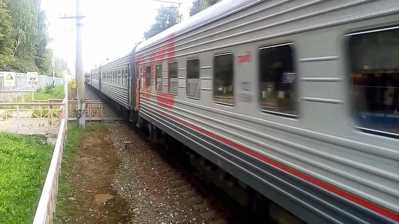 Состав следующий по направлению «Воркута-Москва», Фото из открытых источников в сети Интернет
