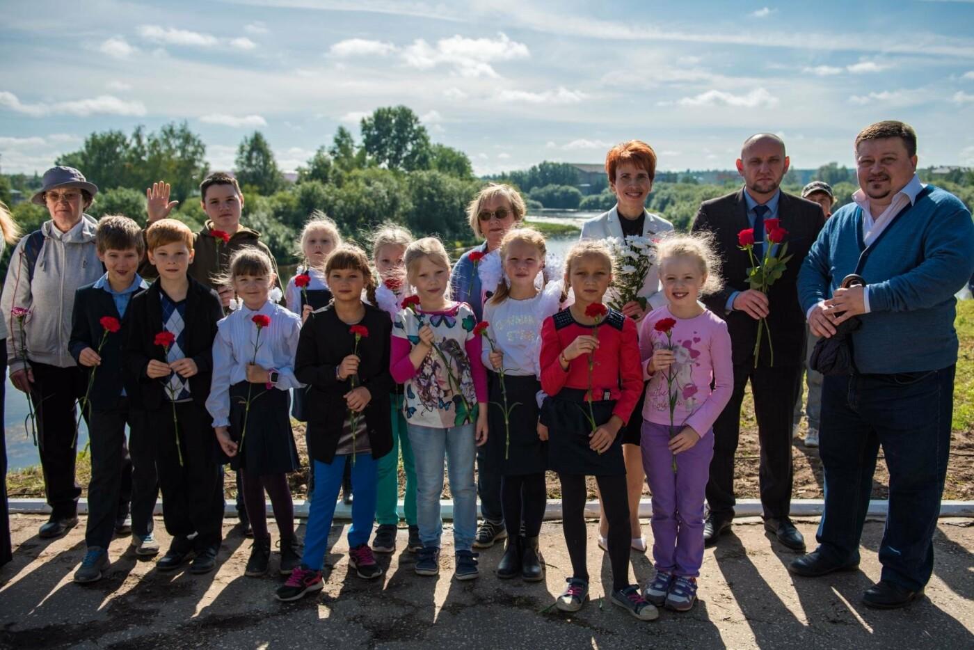 В Ухте вспоминали основателей города, фото-4, Фото предоставлено пресс-службой АМОГО «Ухта»