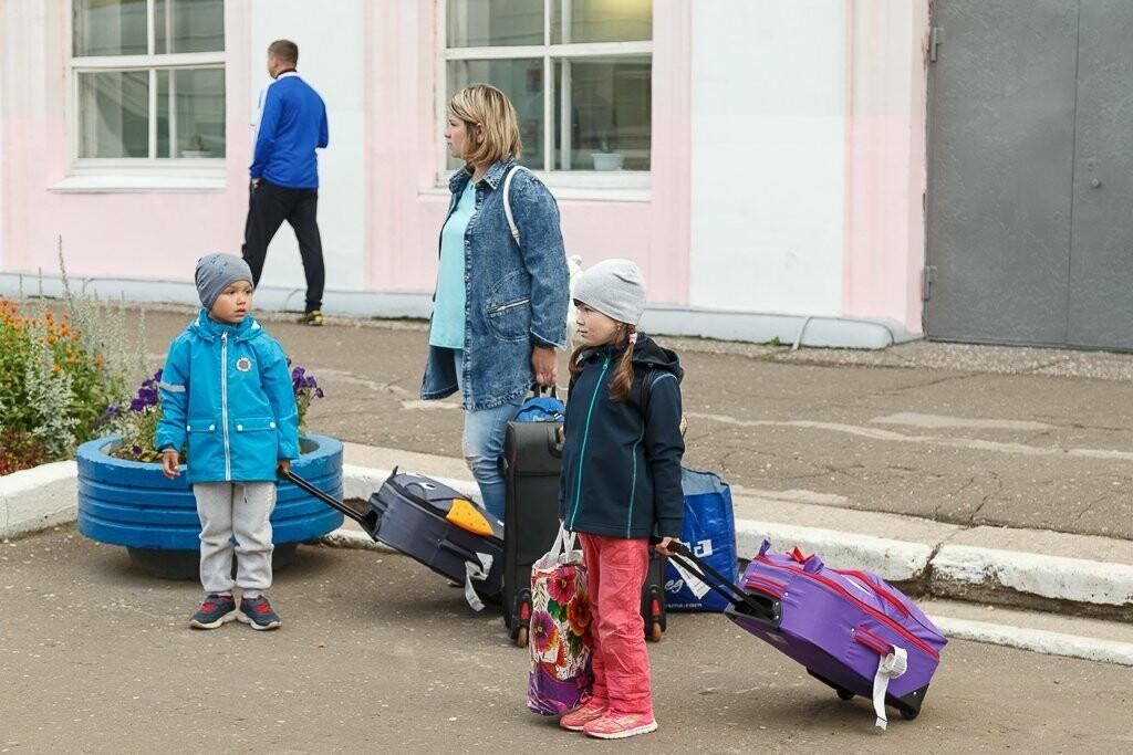 Ухтинцы смогут пользоваться новым дневным экспрессом, фото-4, Фото предоставлено пресс-службой официального Портала Республики Коми