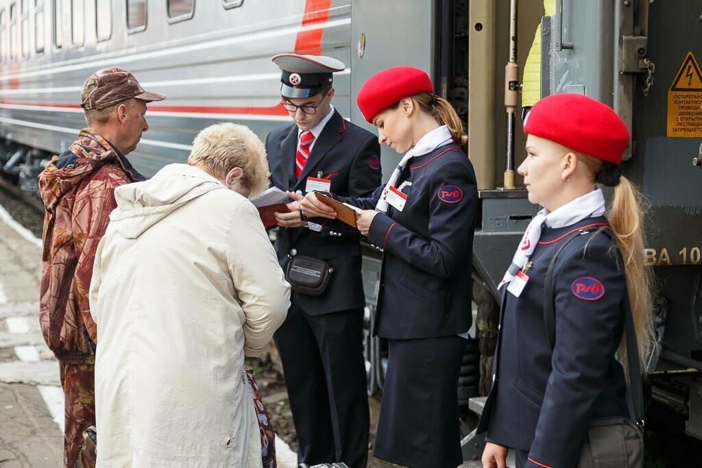 Ухтинцы смогут пользоваться новым дневным экспрессом, фото-7, Фото предоставлено пресс-службой официального Портала Республики Коми