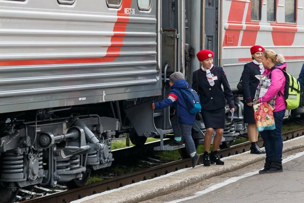 Ухтинцы смогут пользоваться новым дневным экспрессом, фото-5, Фото предоставлено пресс-службой официального Портала Республики Коми