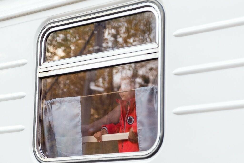 Ухтинцы смогут пользоваться новым дневным экспрессом, фото-3, Фото предоставлено пресс-службой официального Портала Республики Коми
