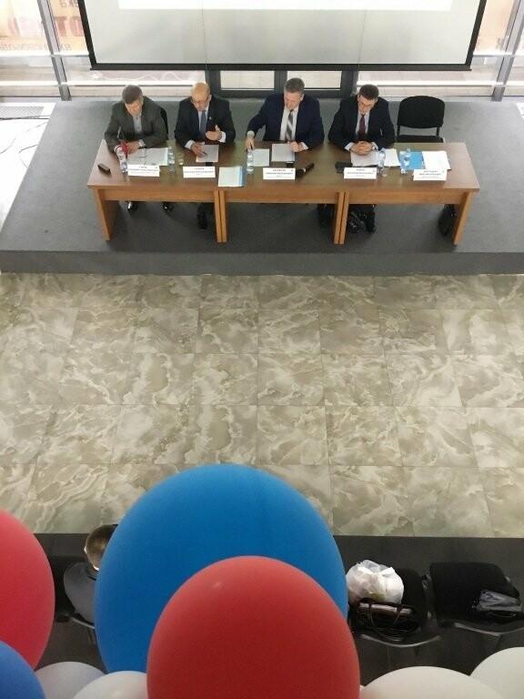 Будущее республиканского спорта обсудили в Ухте, фото-2, Фото предоставлено пресс-службой Минспорта РК