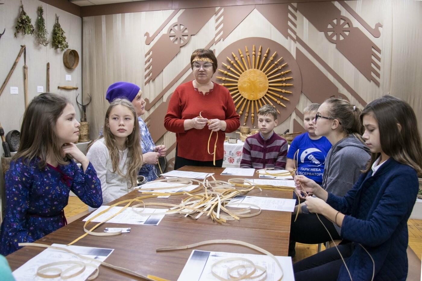 «Ночь искусств» в ухтинском краеведческом музее