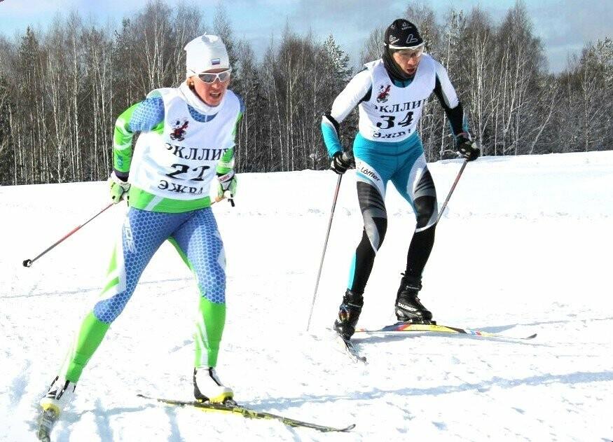 В Сыктывкаре пройдет первенство Коми по лыжным гонкам среди спортсменов с инвалидностью, фото-1