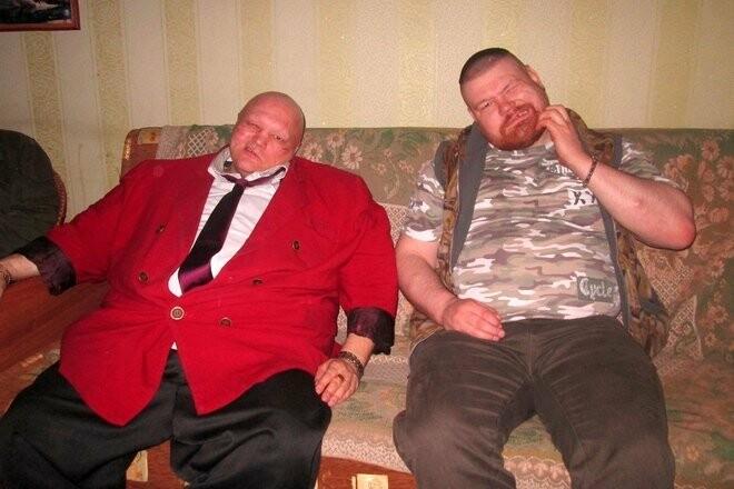 В России анонсировали съемки фильма «Брат-3», фото-1