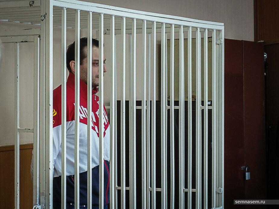 Курганский суд отправил экс-начальника УФНС в колонию строгого режима на 8,5 лет, фото-1