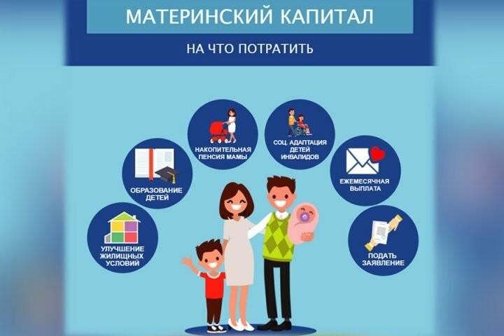 Сертификат на материнский капитал можно получить в электронном виде, фото-1