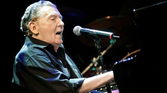 Легенда рок-н-ролла Джерри Ли Льюис перенес инсульт, фото-1