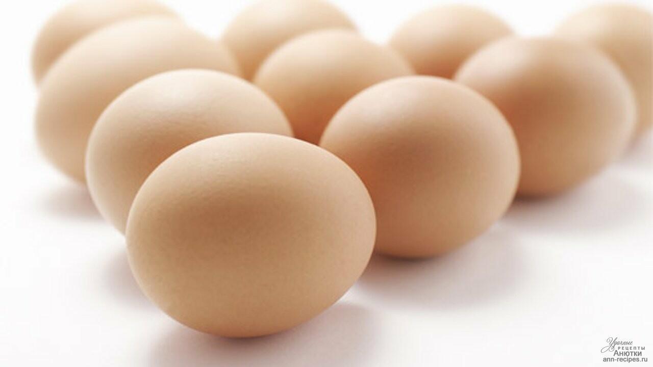 Куриные яйца, Фото из открытого источника в сети Интернет