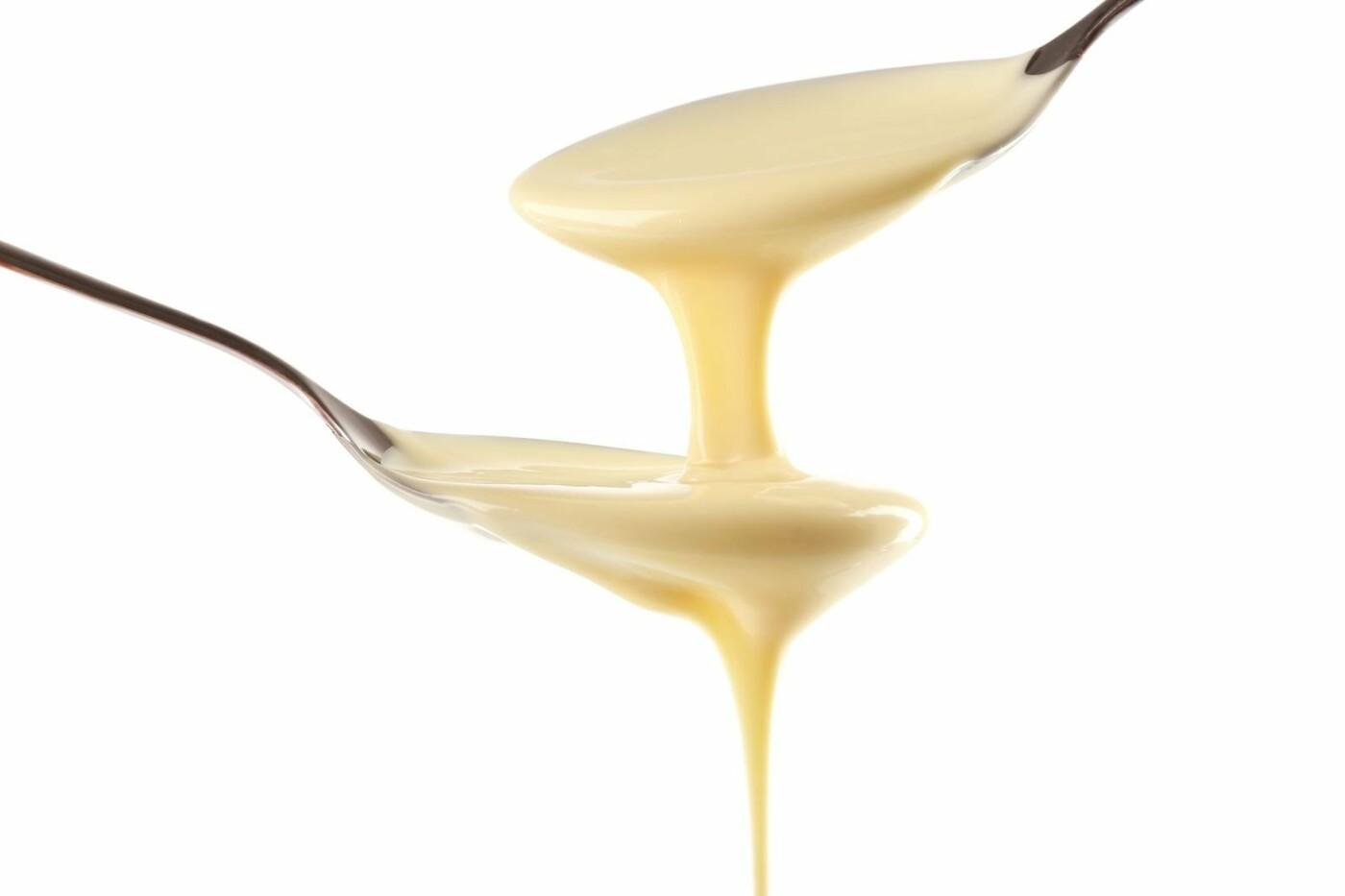 Сгущенное молоко, Фото из открытого источника в сети Интернет