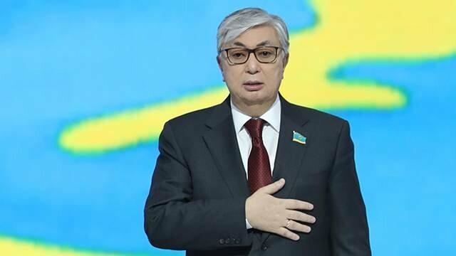 Обязанности президента Казахстана до выборов будет выполнять Касым-Жомарт Токаев, фото-1