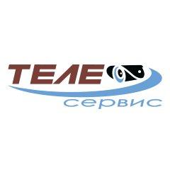Логотип - Магазин ТелеСервис - полезная электроника