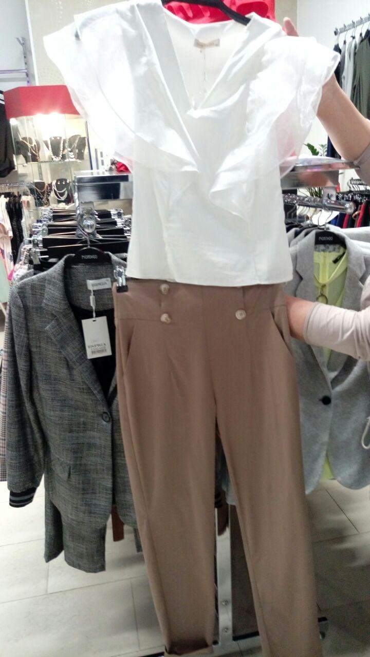 """Коллекции женской одежды из ассортимента салона """"vTrende"""""""