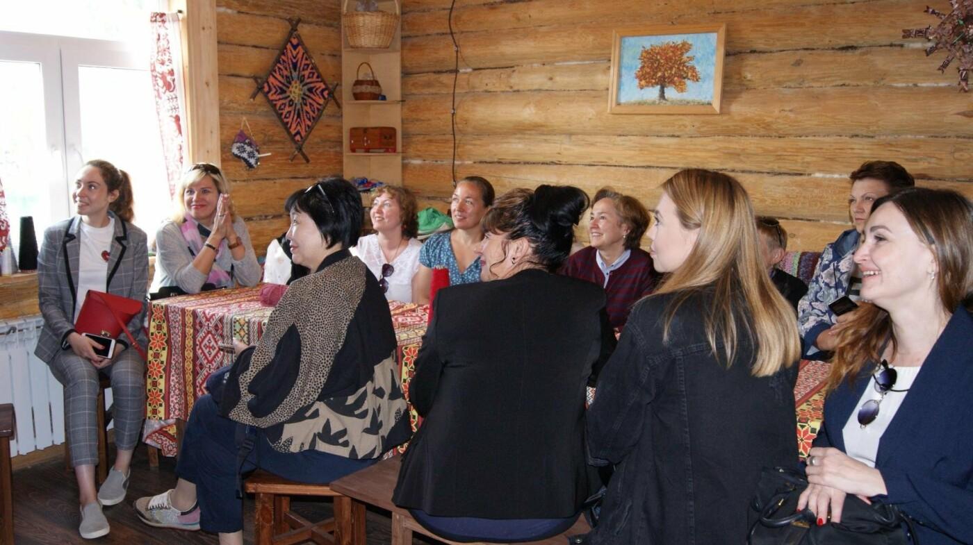 Минкультуры России провело в Республике Коми семинар по сельск..., фото-3, Фото предоставлено пресс-службой Министерства культуры Российской Федерации