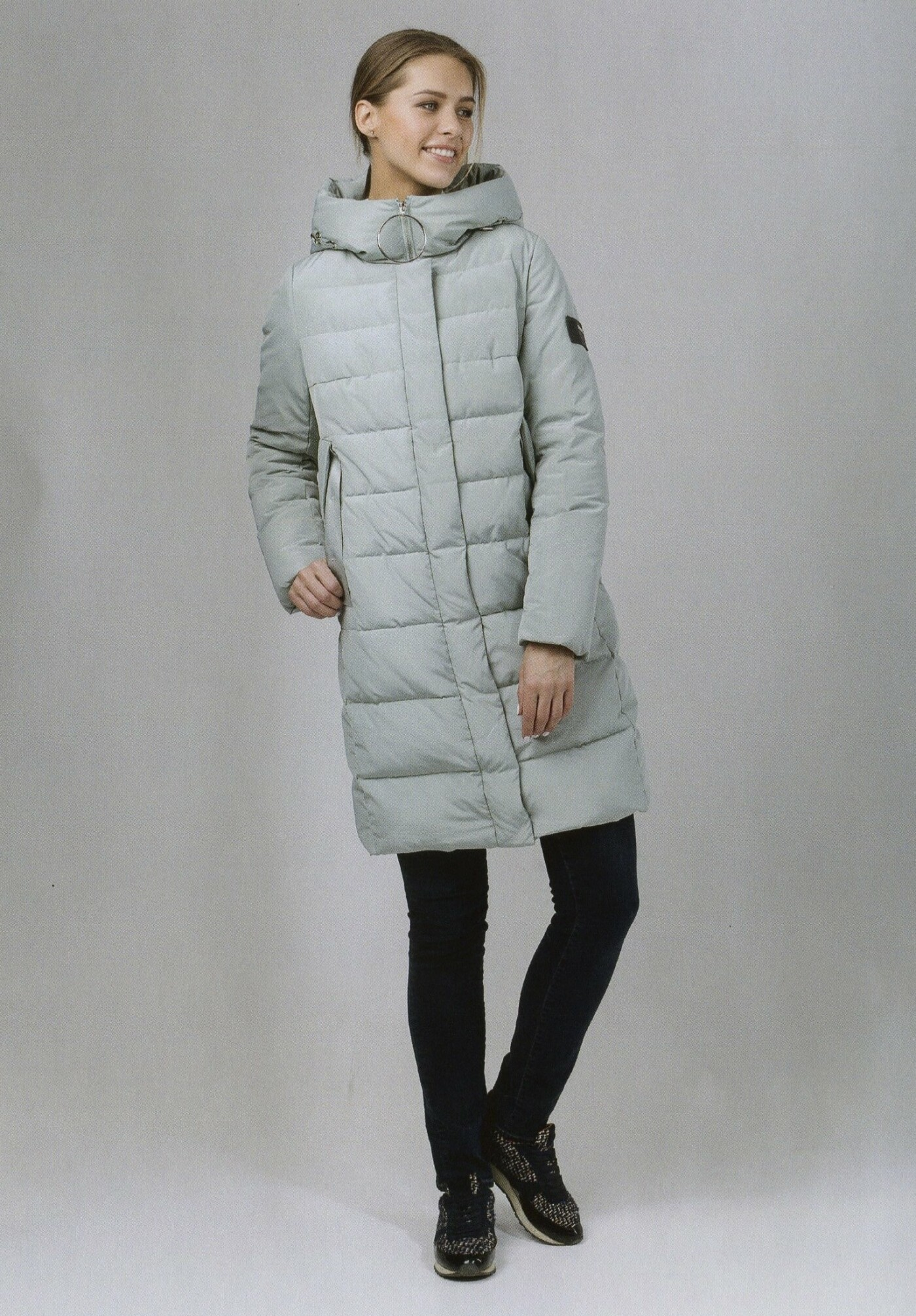"""Верхняя одежда новых коллекций зимнего сезона в салоне """"SNEGOVIK"""""""